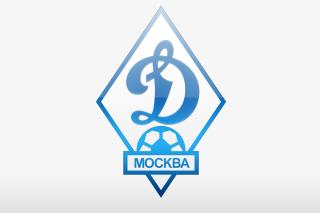 FC Dynamo Moscow - Obrázkek zdarma pro Android 320x480