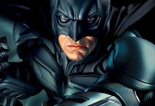Обои Batman для Android