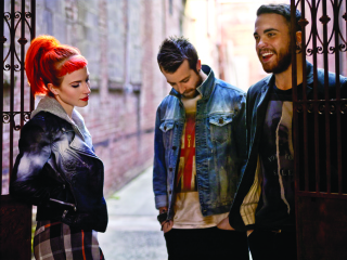 Paramore Picture for Android, iPhone and iPad