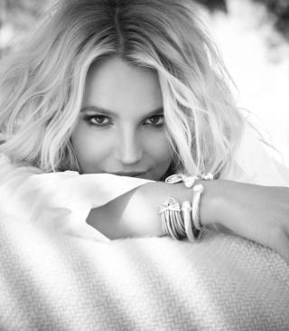Britney Spears - Obrázkek zdarma pro Nokia C1-02