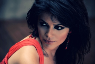 Yasmin Levy Israeli Singer Picture for Android, iPhone and iPad