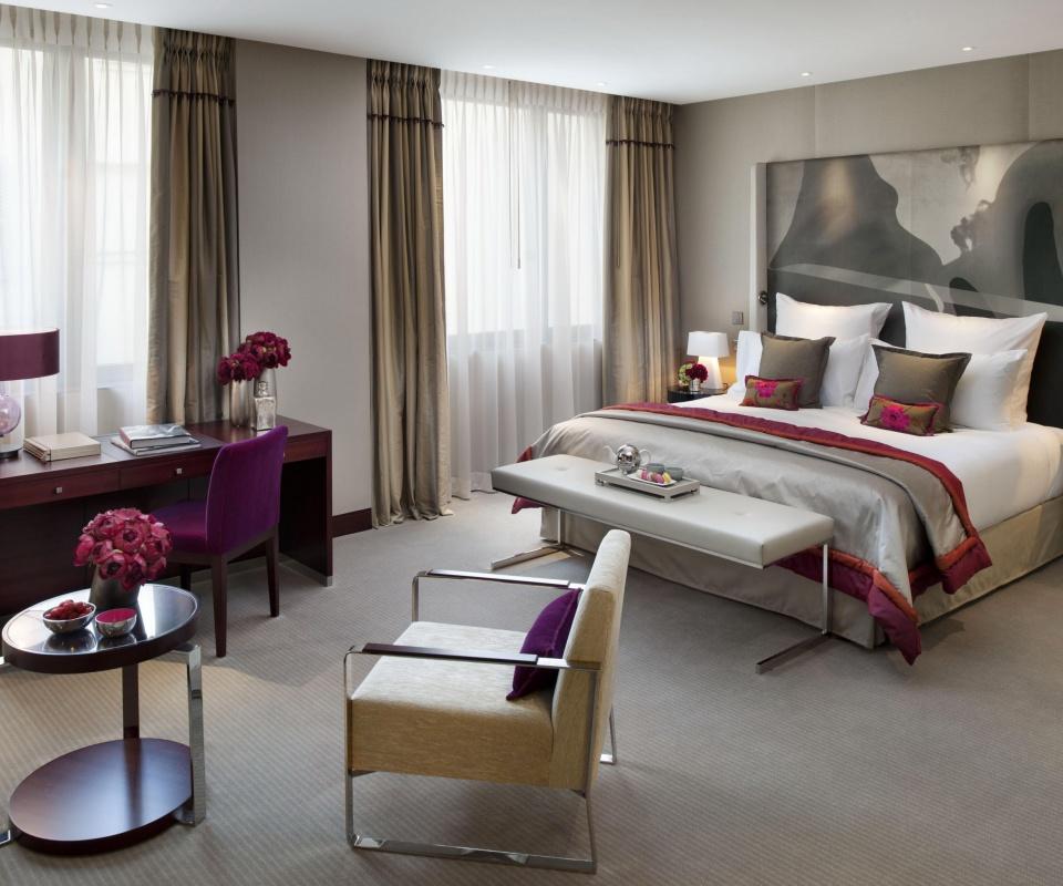 Source: Bedroom Interior Design 960x