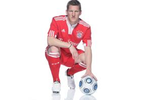 Bastian Schweinsteiger - Obrázkek zdarma pro 1600x1280