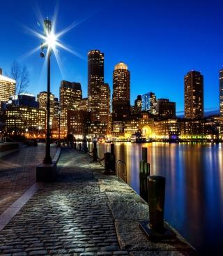 Boston - Obrázkek zdarma pro Nokia Asha 202