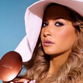 BeYu Cosmetic - Obrázkek zdarma pro iPad 2