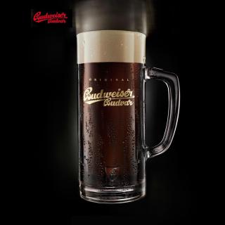 Budweiser Original - Obrázkek zdarma pro 1024x1024