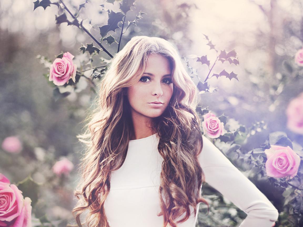 Самые красивые девушки томска 17 фотография