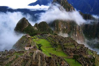 Machu Picchu Picture for Android, iPhone and iPad