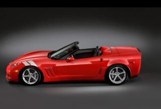 Corvette - Obrázkek zdarma pro Desktop Netbook 1024x600