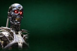 Terminator Film - Obrázkek zdarma pro HTC Desire HD