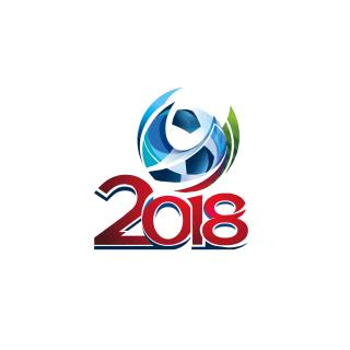 2018 FIFA World Cup in Russia - Obrázkek zdarma pro iPad mini 2
