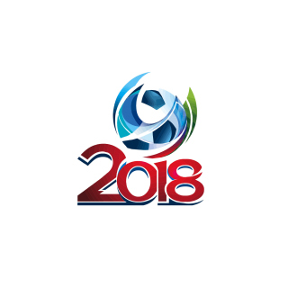 2018 FIFA World Cup in Russia - Obrázkek zdarma pro 320x320