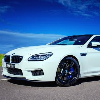 BMW M6 F13 - Obrázkek zdarma pro 2048x2048