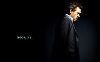 House M.D. - Obrázkek zdarma pro Sony Tablet S