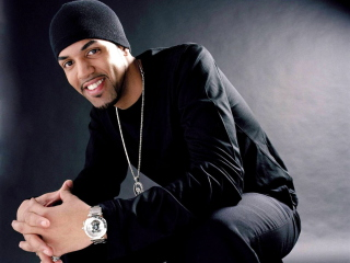Craig David Picture for Android, iPhone and iPad