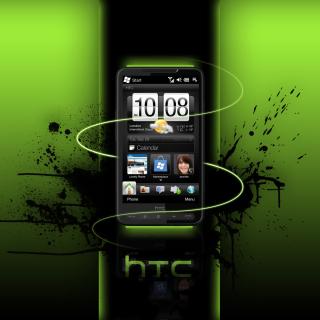 HTC HD - Obrázkek zdarma pro iPad 2