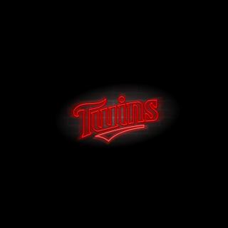 Minnesota Twins - Obrázkek zdarma pro 320x320