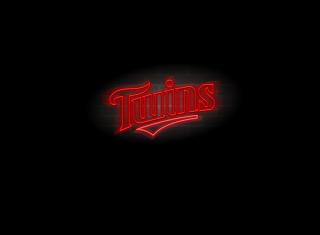 Minnesota Twins - Obrázkek zdarma pro Samsung Galaxy Tab 2 10.1