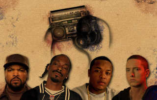 Ice Cube, Snoop Dogg Background for Android, iPhone and iPad