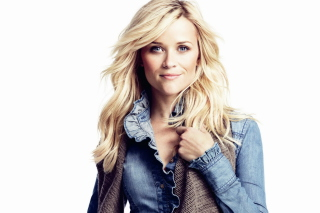 Free Reese Witherspoon Picture for Android, iPhone and iPad