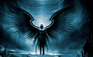 Картинка Blue Angel для андроид