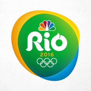 Rio 2016 Summer Olympic Games - Obrázkek zdarma pro 2048x2048