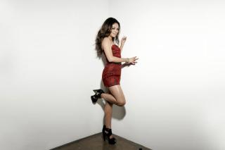 Mila Kunis Photo - Obrázkek zdarma pro HTC Wildfire