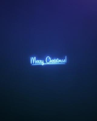 Merry Christmas - Obrázkek zdarma pro Nokia Asha 305