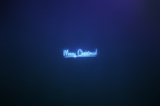 Merry Christmas - Obrázkek zdarma pro Desktop Netbook 1366x768 HD