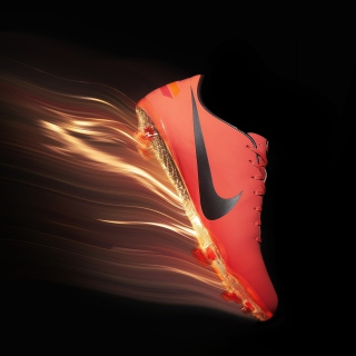Nike Sneakers - Obrázkek zdarma pro 128x128