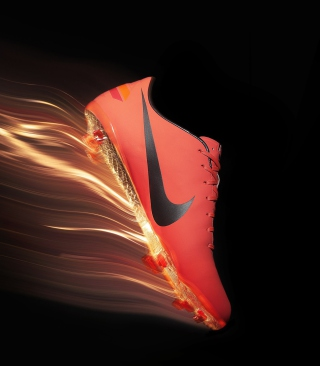 Nike Sneakers - Obrázkek zdarma pro Nokia C2-06