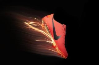 Nike Sneakers - Obrázkek zdarma pro LG P970 Optimus