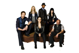 Free Lost Girl TV Picture for Android, iPhone and iPad