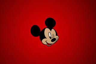 Mickey Winking - Obrázkek zdarma pro Android 1200x1024