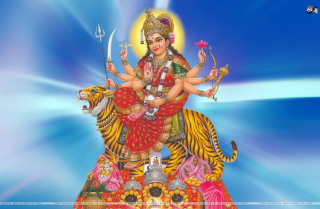 Hindu God - Obrázkek zdarma pro Android 320x480