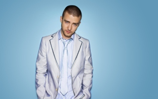 Free Justin Timberlake Picture for Android, iPhone and iPad