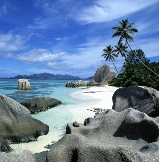 Andaman Islands - Krabi - Obrázkek zdarma pro iPad mini