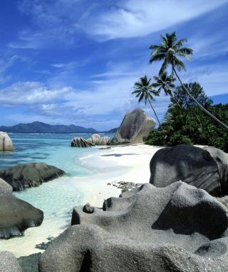 Andaman Islands - Krabi - Obrázkek zdarma pro Nokia C6-01