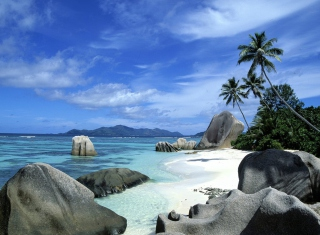 Andaman Islands - Krabi - Obrázkek zdarma pro LG Optimus L9 P760