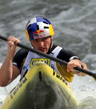 Canoe Slalom World Championships - Obrázkek zdarma pro Nokia Lumia 625