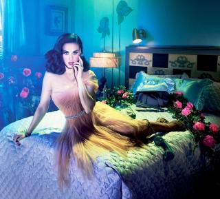 Katy Perry - Obrázkek zdarma pro 1024x1024