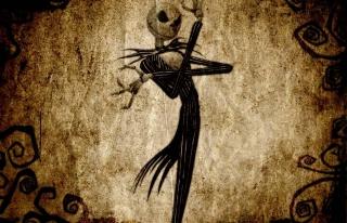 Jack Skellington - Obrázkek zdarma pro 1280x800