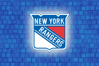 Free New York Rangers NHL Picture for Android, iPhone and iPad