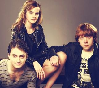 Emma Watson - Obrázkek zdarma pro iPad 2