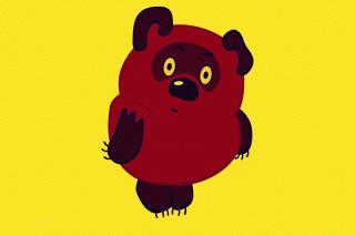 Winnie - Obrázkek zdarma pro 1280x720