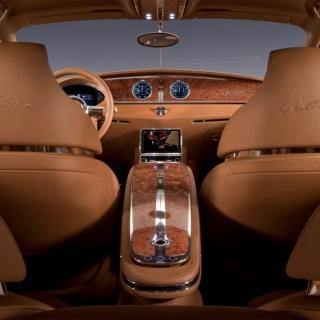 Bugatti 16C Galibier - Obrázkek zdarma pro iPad Air