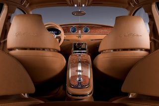 Free Bugatti 16C Galibier Picture for Android, iPhone and iPad