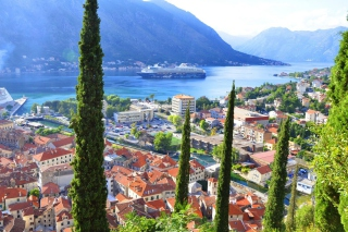 Kotor, Montenegro Wallpaper for Android, iPhone and iPad
