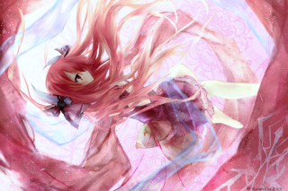 Date A Live, Kotori Itsuka Picture for Android, iPhone and iPad