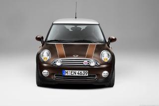 Mini Cooper R50 - Obrázkek zdarma pro 1152x864